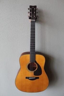 Yamaha Red Label FG5 Steel String Acoustic Guitar