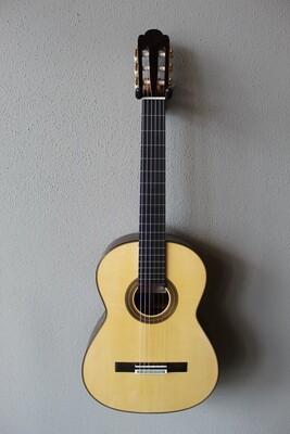 Francisco Navarro Hauser Model Grand Concert Classical Guitar