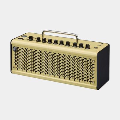 Yamaha THR10II WL Wireless Desktop Guitar Amplifier
