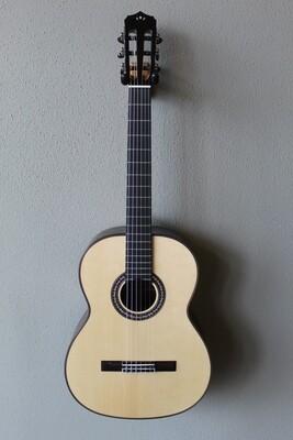 Cordoba C10 Crossover Spruce Top Nylon String Classical Guitar