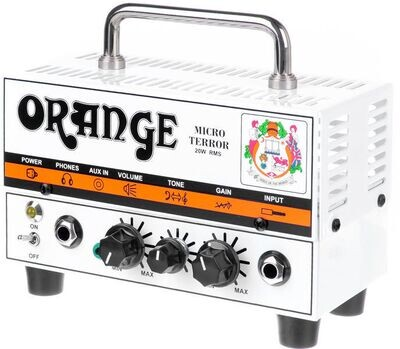 Orange Micro Terror 20-Watt Guitar Amplifier Head