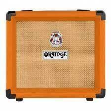 Orange Crush 12 6