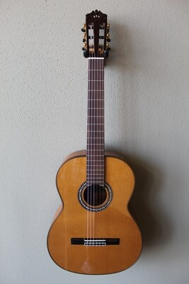 Cordoba C9 Cedar Top Classical Guitar