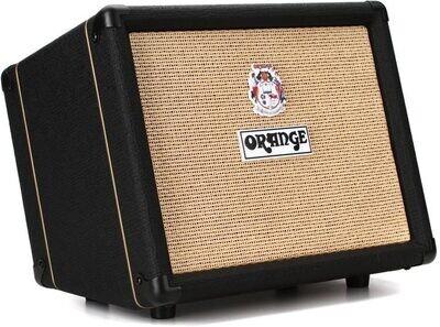 Orange Crush Acoustic 30 Guitar Combo Amplifier - Black