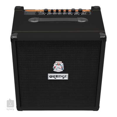 Orange Crush Bass 50 12