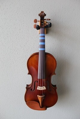 Used 2020 Fiddlerman Concert Deluxe Violin Outfit - Full Size 4/4