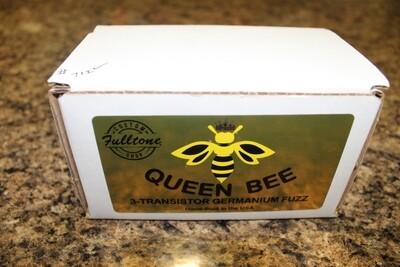 Used Fulltone Custom Shop Queen Bee (CS-QB) Guitar Pedal