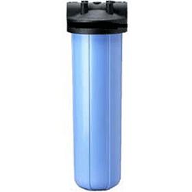 Filter Housings - 20 inch Jumbo filter housing 1 inch port (HJ20112)