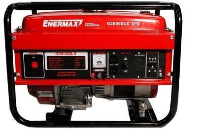 Planta Eléctrica 2500 ENERMAX