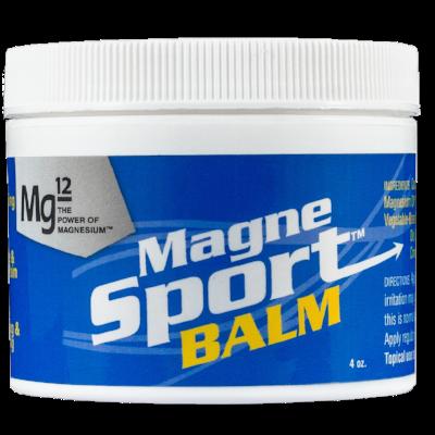 MagneSport Balm