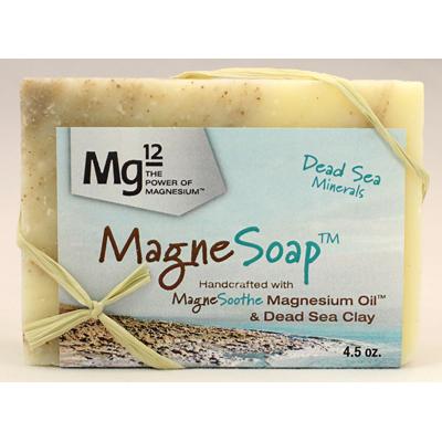 MagneSoap 4.5oz