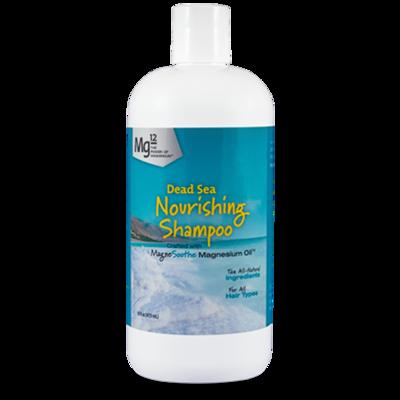Dead Sea Nourishing Shampoo 16oz