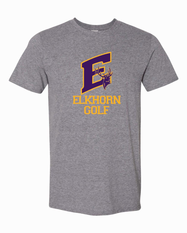 Elkhorn Golf T-shirt