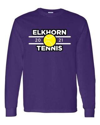 Elkhorn Tennis Long Sleeve