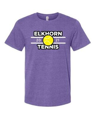 Elkhorn Tennis Shirt