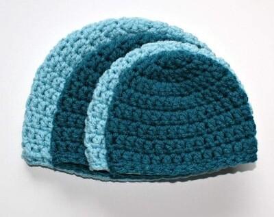 Beginners Crochet 10/15/21
