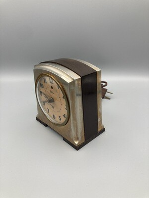 Telechron Alarm Clock 7H93K