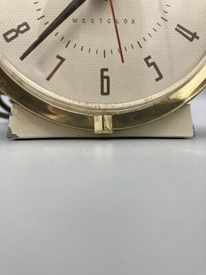Big Ben Electric Clock