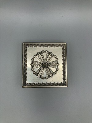 Volupte Sterling Compact