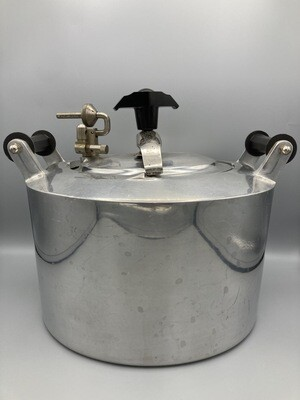 Minitmaid Pressure Cooker