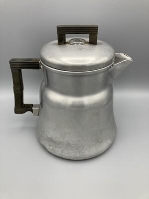 Wearever Coffee Pot model 5062