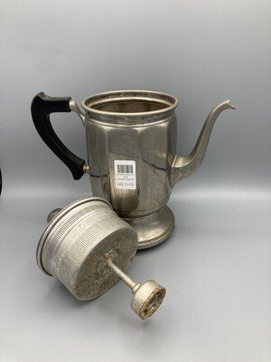 Universal Landers, Frary & Clark Coffee Pot Electric/no cord 1914
