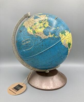 rand mcnally globe