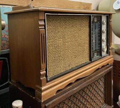 RCA Radio RLC62L