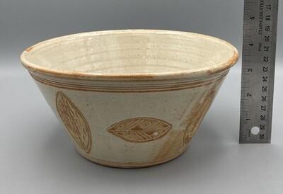 Joan Soldenwagner Leaf Bowl
