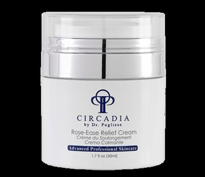 Rose-Ease Relief Cream