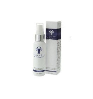 Night Time Control Lotion