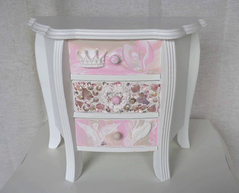 Mini-Möbel