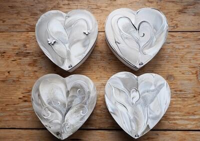 Herz-Schachteli