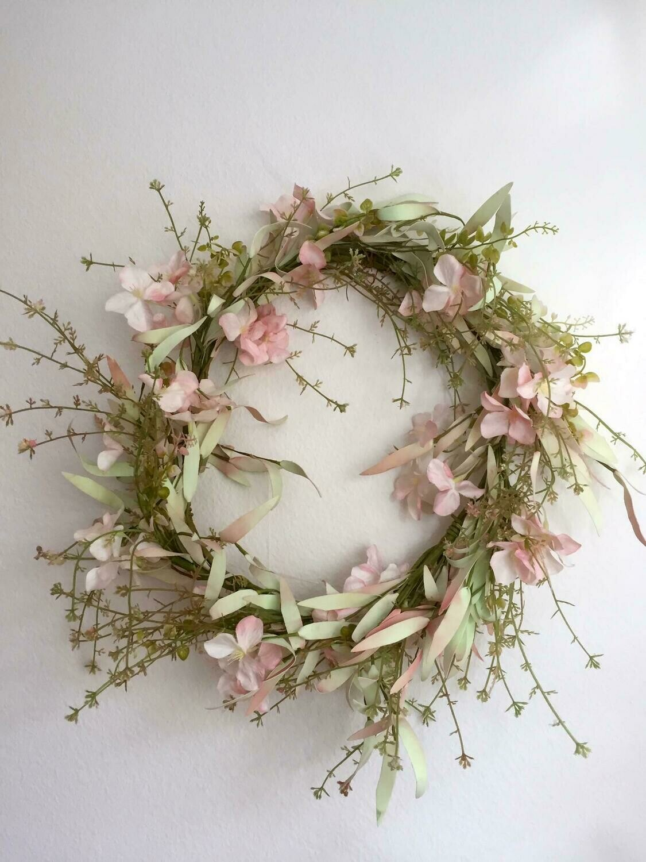 "Blumenkranz ""Frühling"""
