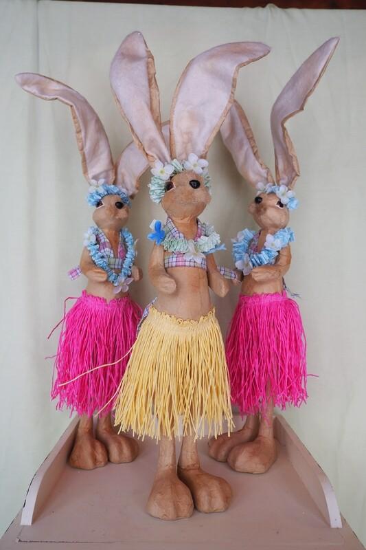 Hawaii-Hase