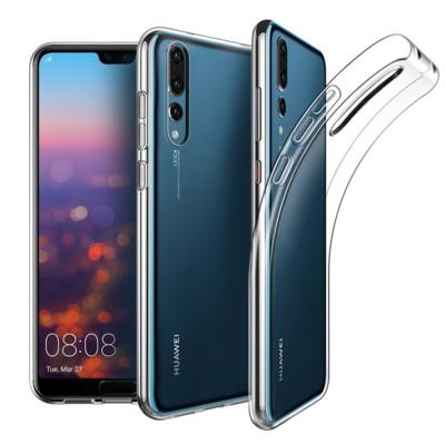 Huawei P20 Pro Case Ultra Slim Hülle
