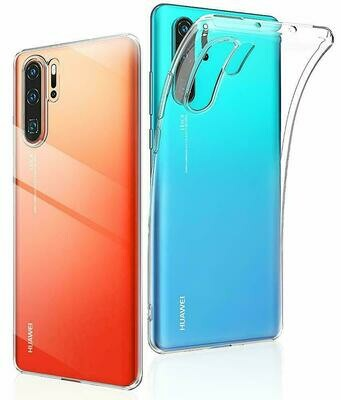 Huawei P30 Pro Liquid Hülle Cover Ultra Slim