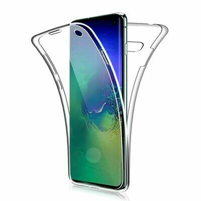 Samsung Galaxy S10 Rundumschutz 360 grad Hülle