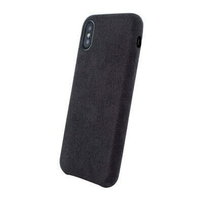 iPhone X / XS ALCANTARA HÜLLE Case Cover
