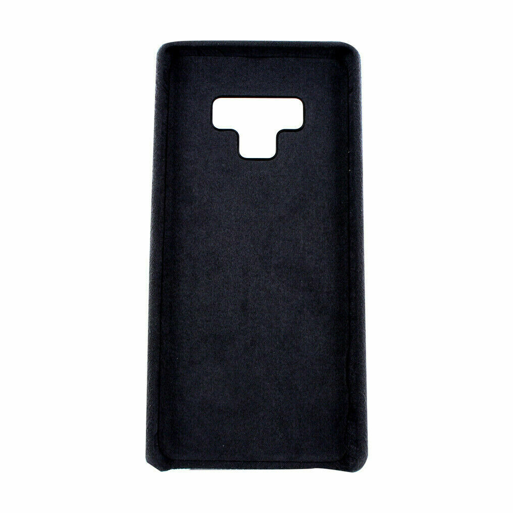 Samsung Galaxy Note 9 ALCANTARA HÜLLE