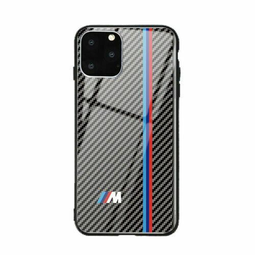iPhone 11 | 11 PRO | MAX Carbon Case M-Power