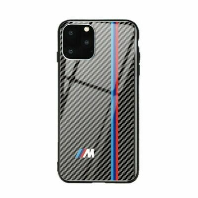 iPhone 11 | 11 PRO | MAX Carbon Case M-Power