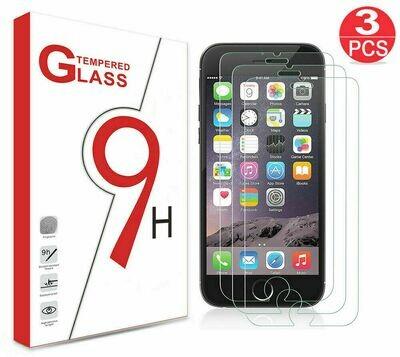 3x Panzerglas für iPhone 7 Plus iPhone 8 Plus