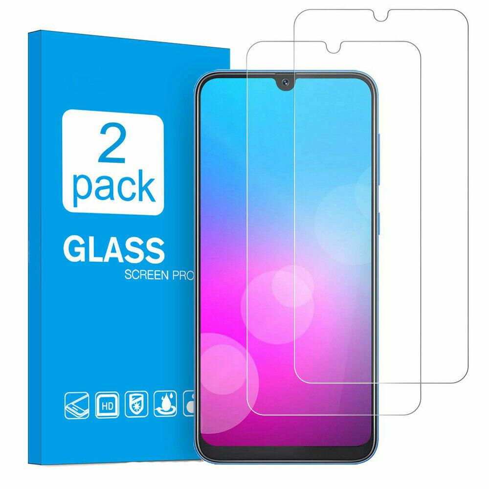 2x Samsung Galaxy A40 Schutzglas Panzerglas