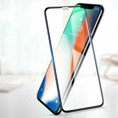 2x 6D Panzerglas für iPhone 11