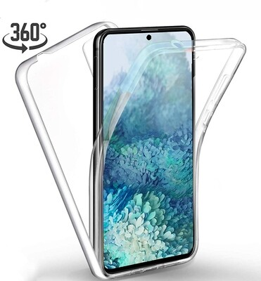 Samsung Galaxy S20 | S20 Plus | S20 Ultra 360 grad Hülle