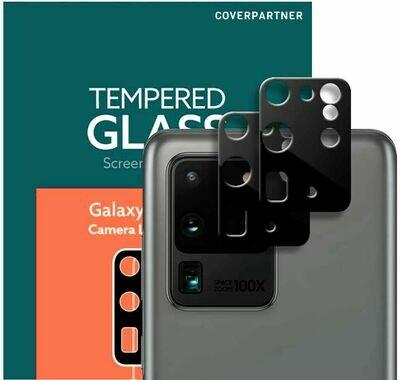 Samsung Galaxy S20 | Plus | Ultra Kameraglas Metall Panzerschutz