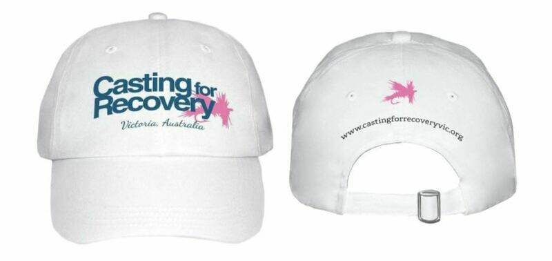 Casting for Recovery Victoria - Baseball Cap