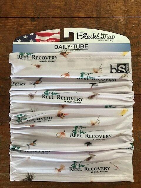 Reel Recovery Buff