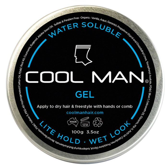 COOL MAN® GEL